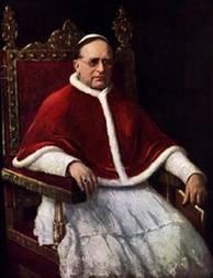 Sa Sainteté Pie XI, Pape de 1922 à 1939