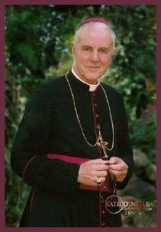 Mgr Richard N. Williamson