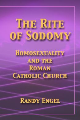 The Rite of Sodomy